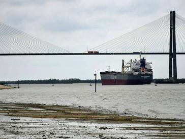 """Declararon la """"emergencia hídrica"""" ante la histórica bajante del Paraná"""