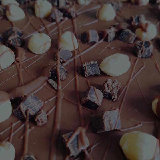 Mendip Chocolate Chef artisan chocolate treats