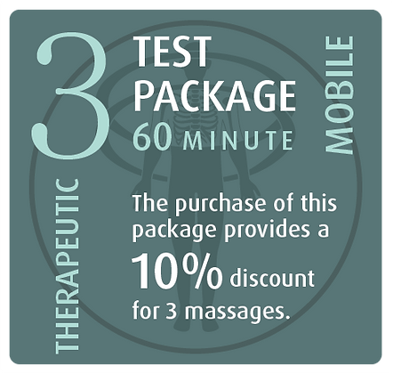 Test Package 7 CBD - 90 minute