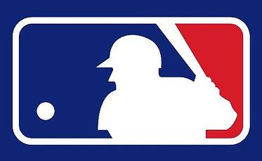 Major League Baseball MLB logo