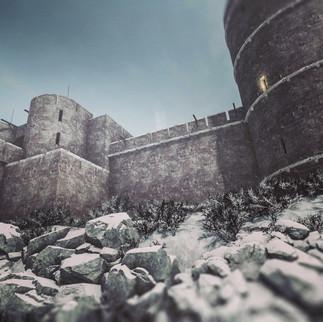 Liverpool Castle