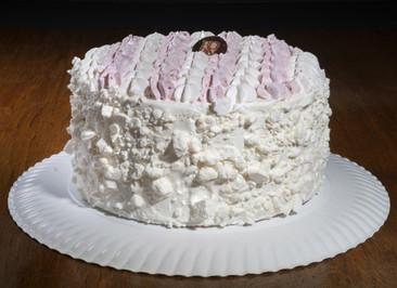 Torta Mixta