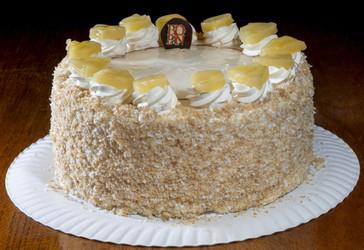 Torta Piña