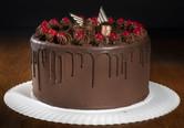 Torta  Trufa-Guinda