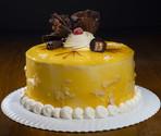 Torta Mango