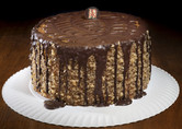 Torta Morocha