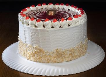 Torta Frambuesa