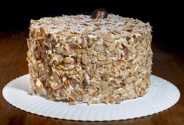Torta  Pampadeur