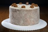 Torta Manjar