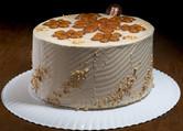 Torta Capuchino