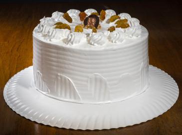 Torta Queque Inglés