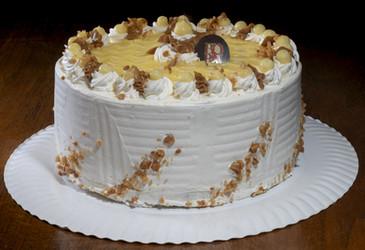 Torta Biopan