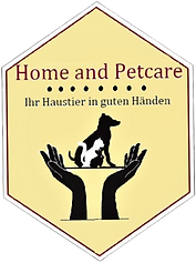 home and petcare logo, suche hundesitter, hundebetreuung, tierbetreuung