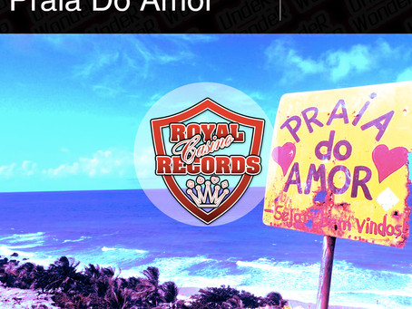 Black Domino - Praia do amor [OUT NOW]