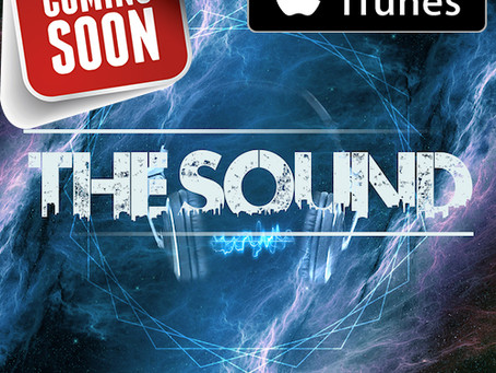 Coming soon: Stefan Rodijk - The Sound
