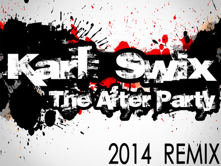Karl Swix - The after party (2014 remix) out today on Royal Casino Records !