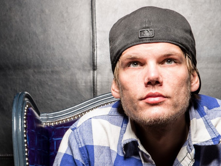 AVICII ANNOUNCES HIS RETIREMENT FROM DJ TOURING & SHOWS