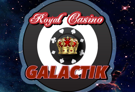 "NEW TRANCE SUBLABEL: ""ROYAL CASINO GALACTIK"""