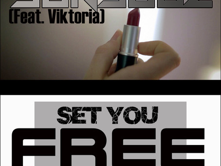 OUT NOW on RCR : Soonjooz feat. Viktoria - Set you free