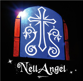 Nell Angel - The things you said OUT NOW on Innana Records/Royal Casino Records