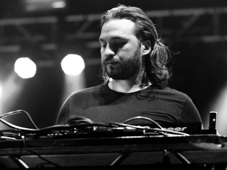 Steve Angello wants dues paid back to the club, finds LiFE beyond the festival circuit.