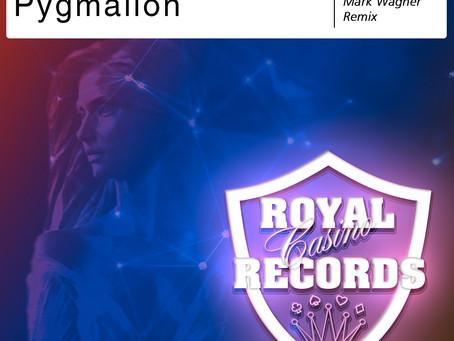 DIONYSIAN GARDEN - PYGMALION