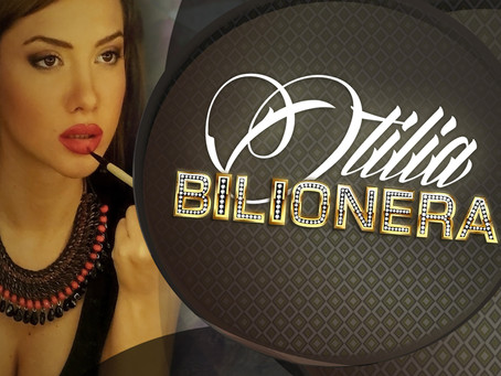"Otilia releases her single ""Bilionera"" on Royal Casino Records (BENELUX)"
