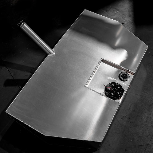 Custom Fabricated Fuel Tank (Made to Order) *Prices Starting From $1200