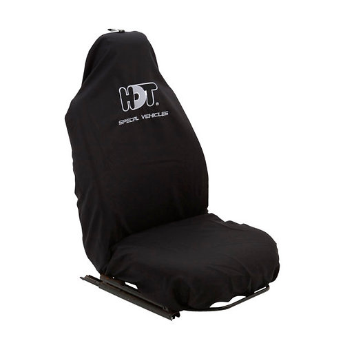 HDT Seat Cover Throw