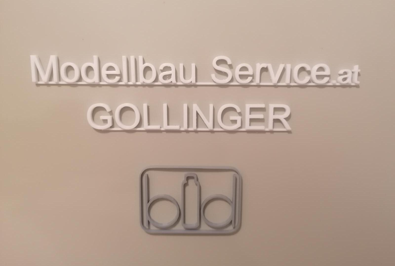 Logo & Schriftzug