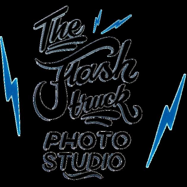 The Flash Truck Logo