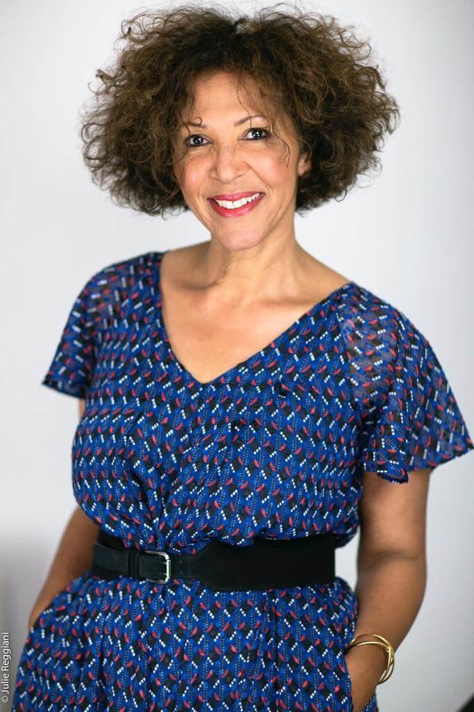 Virginie Servaes - coach vocal - A propo