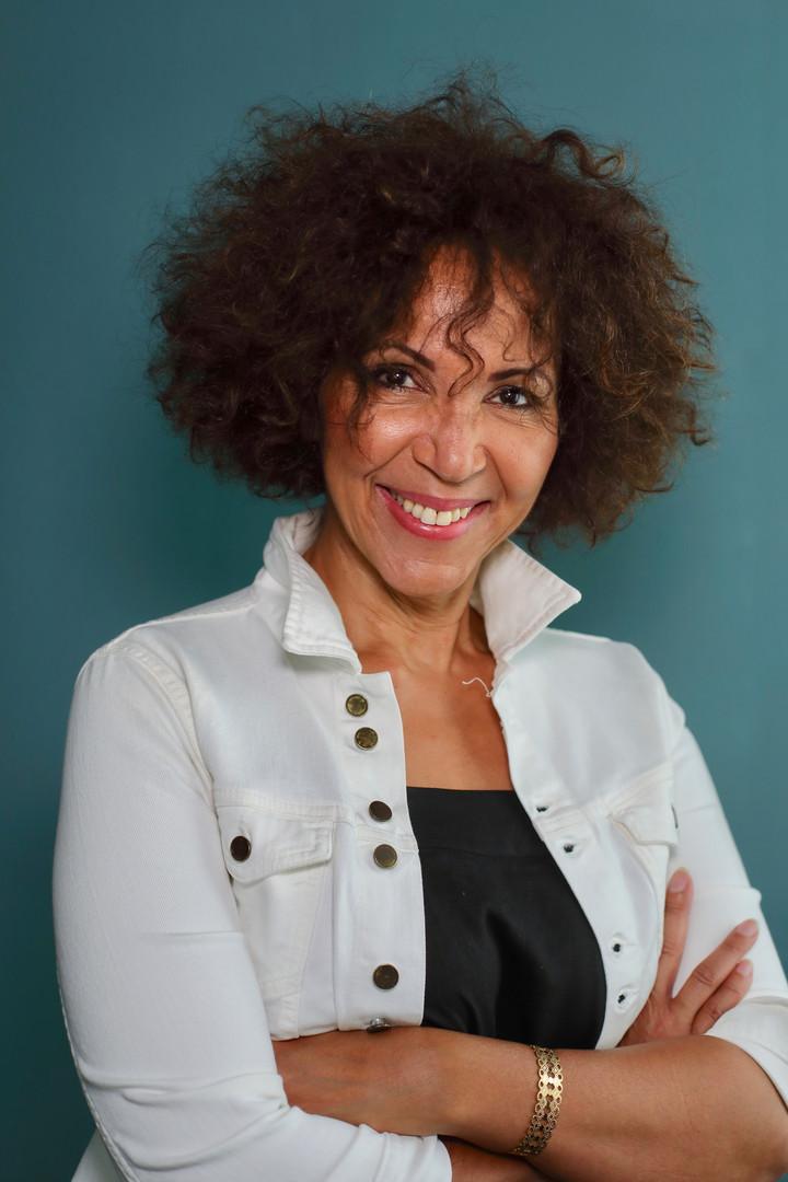 Virginie Servaes - Formatrice en voix et prises de parole en public