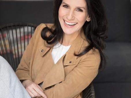 La voix de la beauté sublimée - Interview avec Marie Drucker