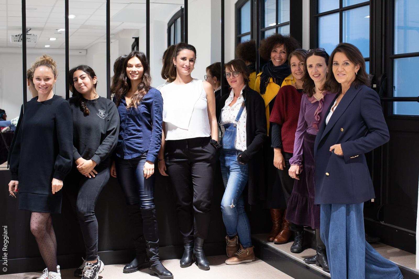 L'Atelier Des Femmes Leaders 2020