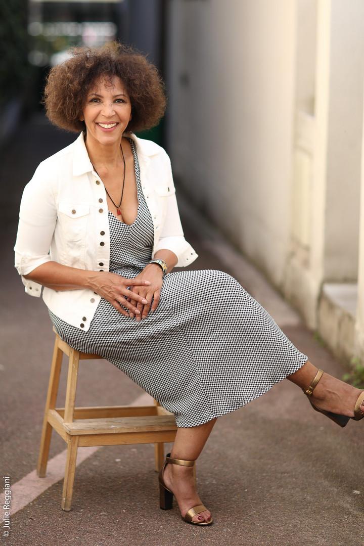Virginie Servaes - Experte en psycophonie