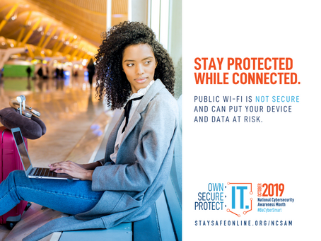 Committed to Online Safety