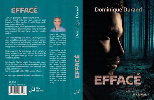 Maquette Effacé