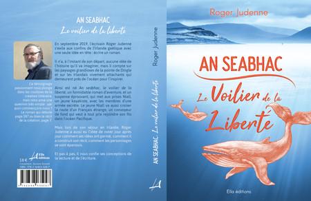 Maquette An seabhac, le voilier de la liberté