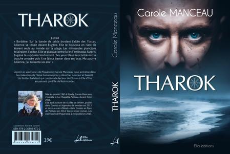Maquette Tharok