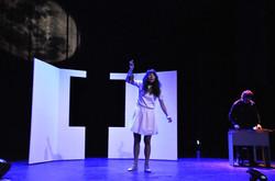 spectacle Pierrot enfant de la nuit