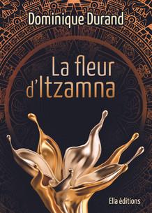 La fleur d'Itzamna