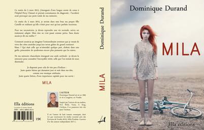 Maquette Mila