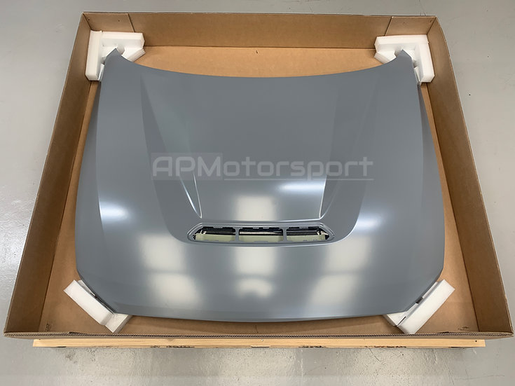 BMW M2 CS Carbon Bonnet