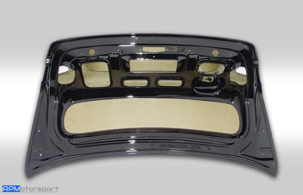 BMW E92 M3 Carbon Rear Boot