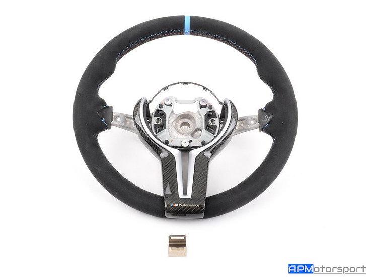 BMW M Performance Steering Wheel - M3/M4