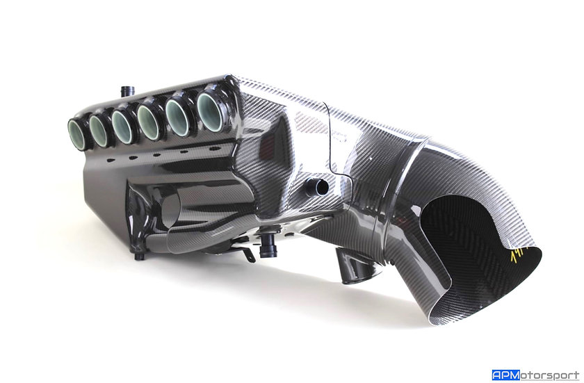 E46 M3 CSL Carbon Airbox V2 Race - Karbonius