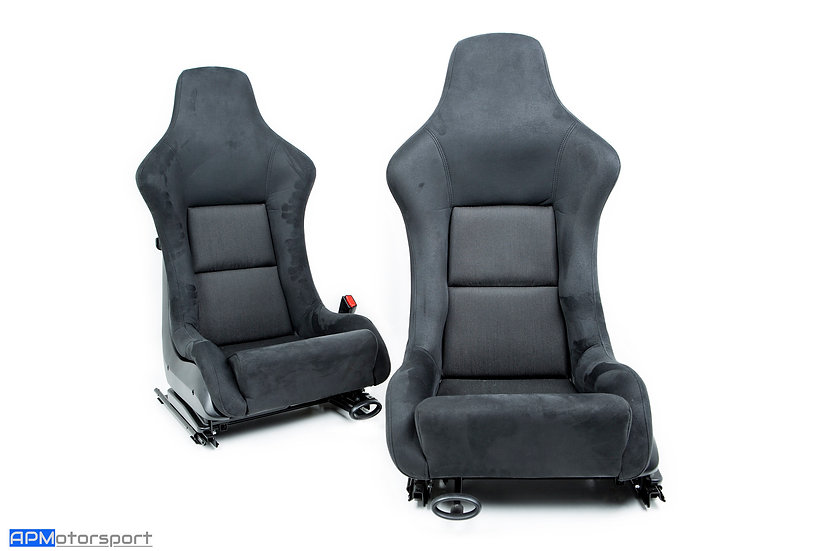 E46 M3 CSL Front Seats