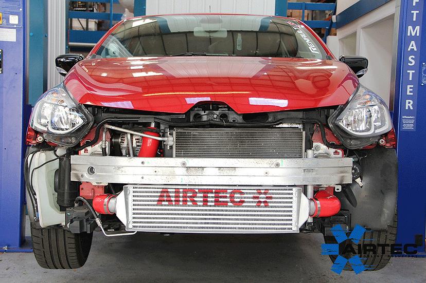 Airtec Intercooler - Clio 4 RS