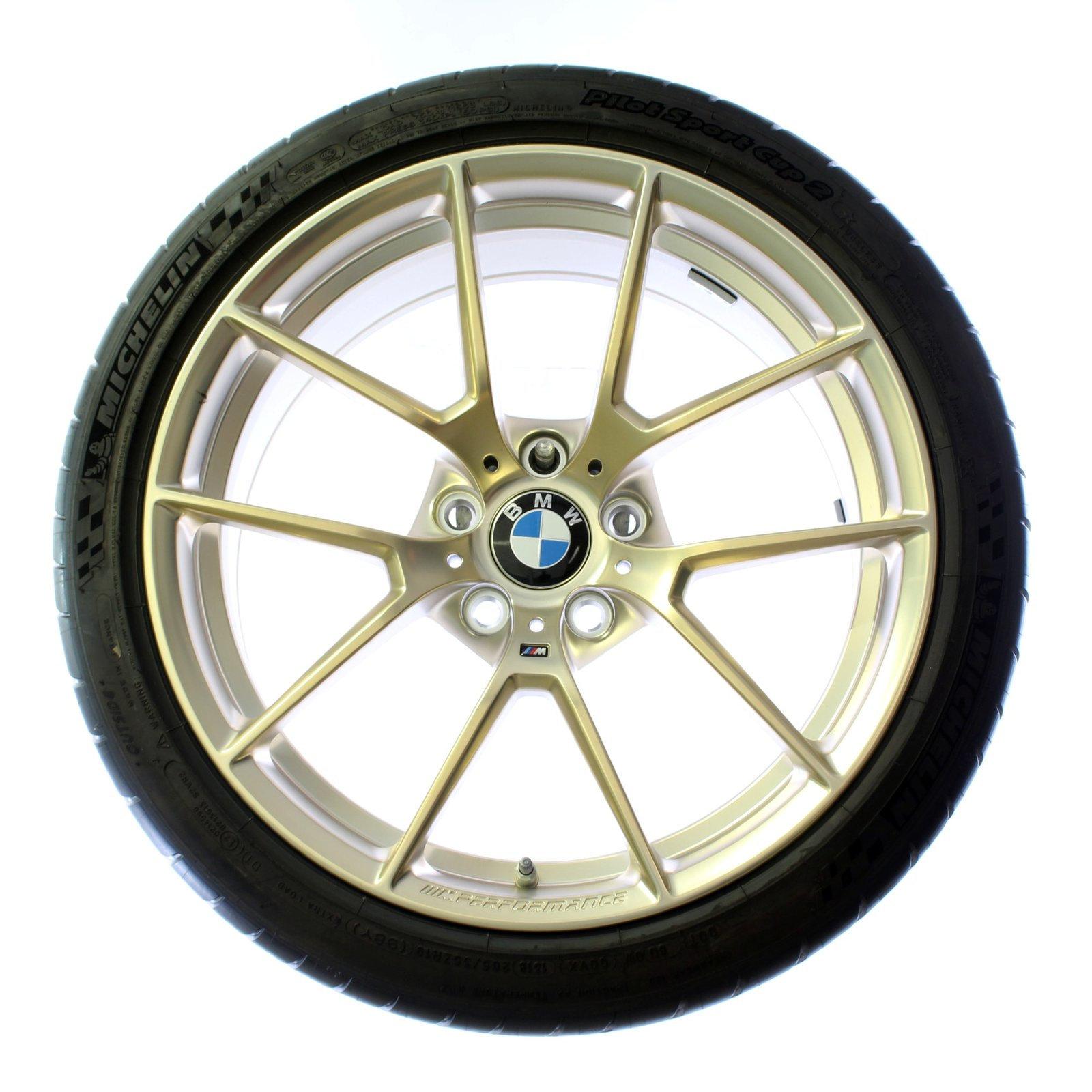 BMW M2 CS Wheels